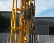 Drillmec HTD250 #OF1065