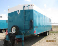 2007 Victory Deck Trailer #OE1019