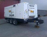 2008 Sullair 1600HAFDTQ #AC1151