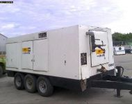 2006 Sullair 1600HAFDTQ #AC1152