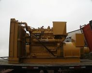 400KW CAT D379TA #GS1007