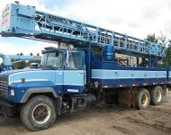 1994 Ingersoll Rand TH60 #R1744