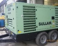 2010 Sullair 900H #AC1148