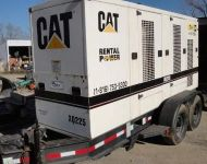 1999 Cat XQ225 #GS1026