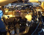 2007 Caterpillar C-7 Acert #E1042