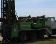 1996 Reich Drill Package #R1848