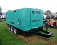 2003 Sullair 1150XHD 350 #AC1191